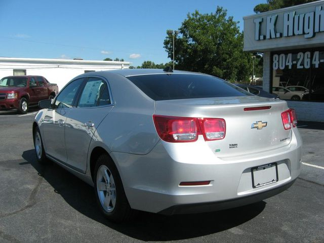2014 Chevrolet Malibu LS Richmond, Virginia 7
