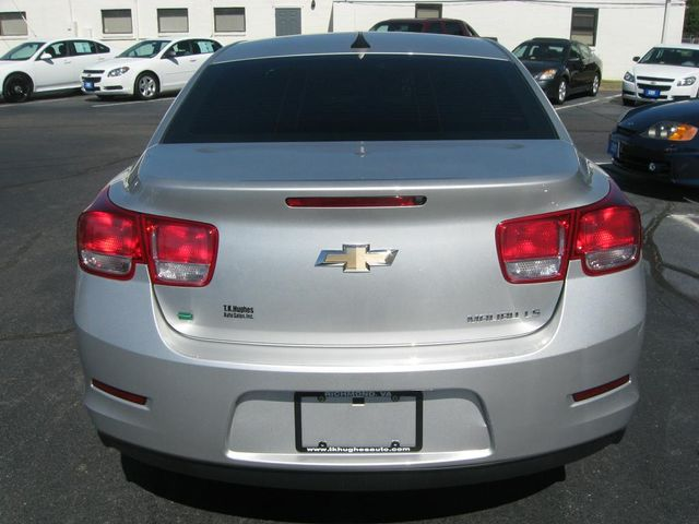 2014 Chevrolet Malibu LS Richmond, Virginia 6