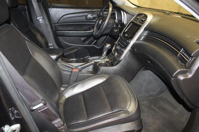 2014 Chevrolet Malibu LTZ in Roscoe, IL 61073
