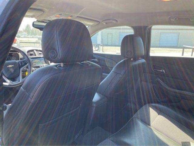 2014 Chevrolet Malibu LT in Tacoma, WA 98409