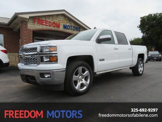 2014 Chevrolet Silverado 1500 LT | Abilene, Texas | Freedom Motors  in Abilene,Tx Texas