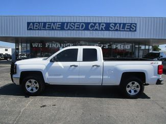 2014 Chevrolet Silverado 1500 in Abilene, TX