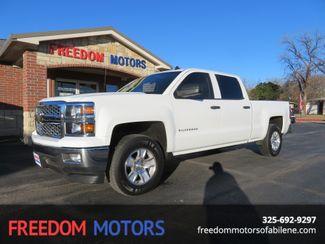 2014 Chevrolet Silverado 1500 LT in Abilene,Tx, Texas 79605