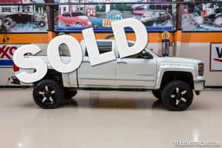 2014 Chevrolet Silverado 1500 LTZ in Addison Texas, 75001