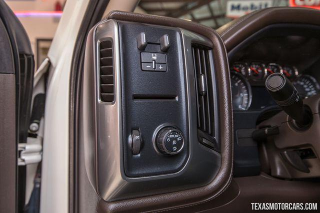 2014 Chevrolet Silverado 1500 LTZ in Addison Texas, 75001