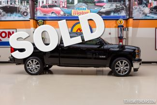 2014 Chevrolet Silverado 1500 LT in Addison Texas, 75001