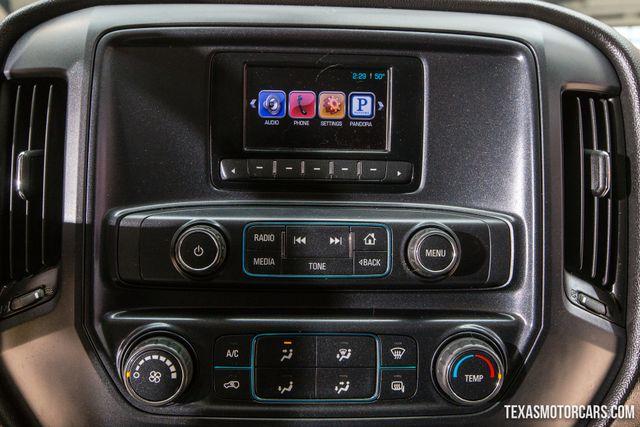 2014 Chevrolet Silverado 1500 Work Truck in Addison Texas, 75001
