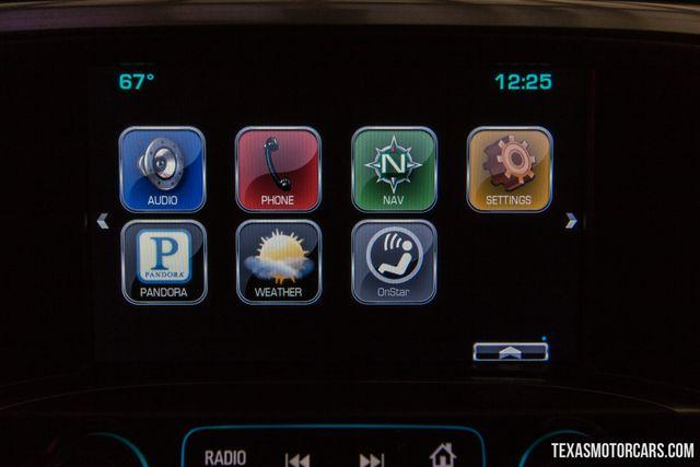 2014 Chevrolet Silverado 1500 LTZ 4X4 in Addison Texas, 75001