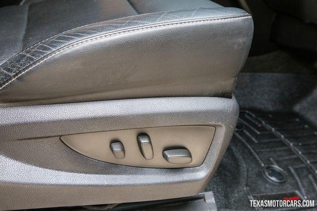 2014 Chevrolet Silverado 1500 LTZ 4X4 Texas Edition in Addison, Texas 75001