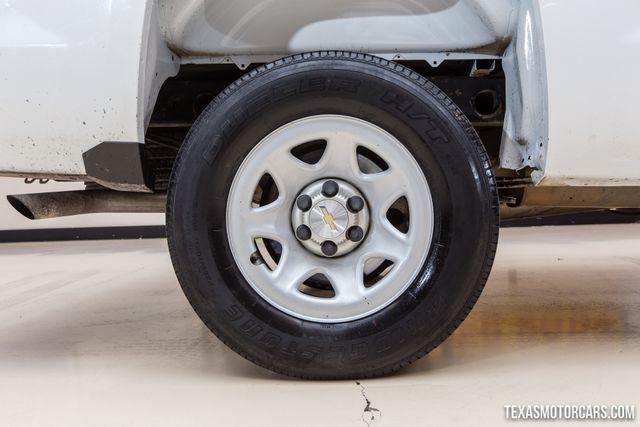 2014 Chevrolet Silverado 1500 Work Truck in Addison, Texas 75001