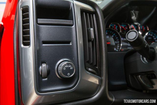 2014 Chevrolet Silverado 1500 LT in Addison, Texas 75001