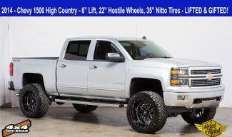 2014 Chevrolet Silverado 1500 High Country in Dallas, TX 75001