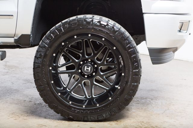 2014 Chevrolet Silverado 1500 High Country in Dallas, TX 75001