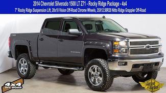2014 Chevrolet Silverado 1500 LT in Dallas, TX 75001