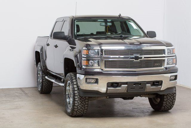 2014 Chevrolet Silverado 1500 LT in Dallas, TX 75001