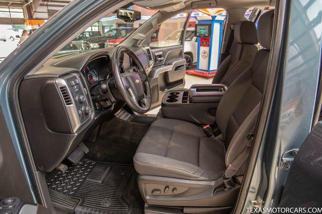 2014 Chevrolet Silverado 1500 LT 4x4 in Addison, Texas 75001