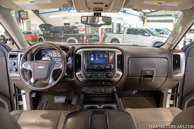 2014 Chevrolet Silverado 1500 LTZ 4x4 in Addison, Texas 75001