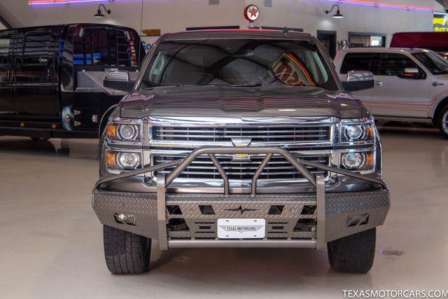 2014 Chevrolet Silverado 1500 High Country 4x4 in Addison, Texas 75001