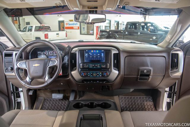 2014 Chevrolet Silverado 1500 LT in Addison, Texas 75001