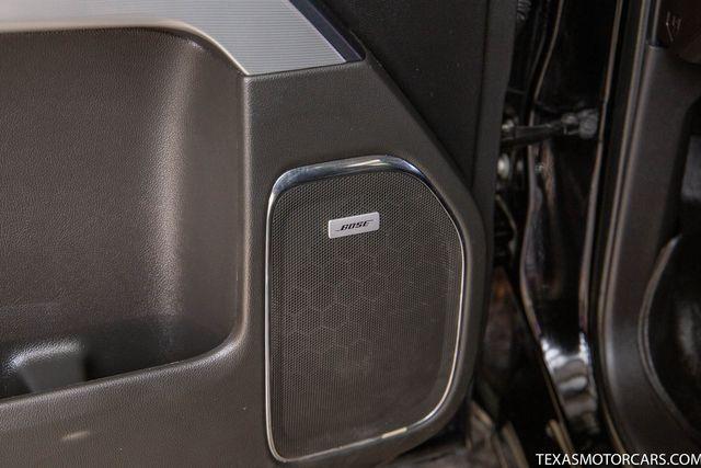 2014 Chevrolet Silverado 1500 LTZ 4x4 in Addison, Texas 75001
