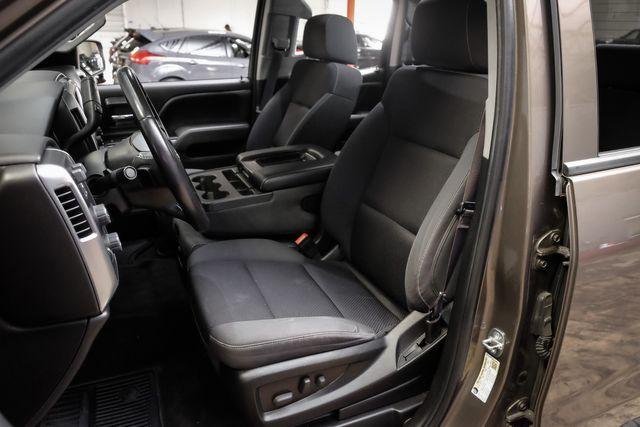2014 Chevrolet Silverado 1500 LT 4x4 in Addison, TX 75001