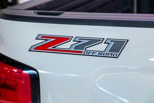 2014 Chevrolet Silverado 1500 LTZ SRW 4x4 in Addison, Texas 75001
