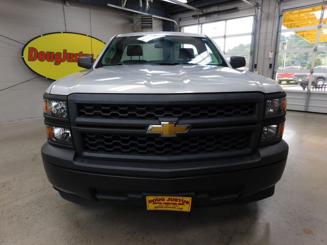 2014 Chevrolet Silverado 1500 Work Truck in Airport Motor Mile ( Metro Knoxville ), TN 37777