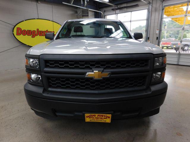 2014 Chevrolet Silverado 1500 Work Truck in Airport Motor Mile ( Metro Knoxville ), TN 37777