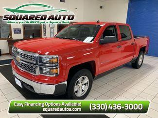 2014 Chevrolet Silverado 1500 LT in Akron, OH 44320