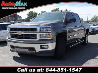 2014 Chevrolet Silverado 1500 LT in Albuquerque, New Mexico 87109