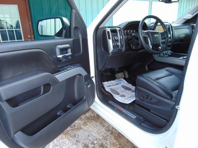 2014 Chevrolet Silverado 1500 LTZ Alexandria, Minnesota 12