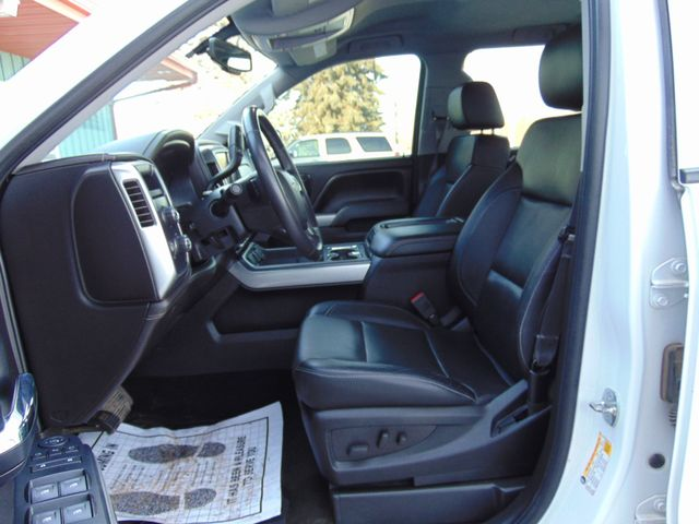 2014 Chevrolet Silverado 1500 LTZ Alexandria, Minnesota 7