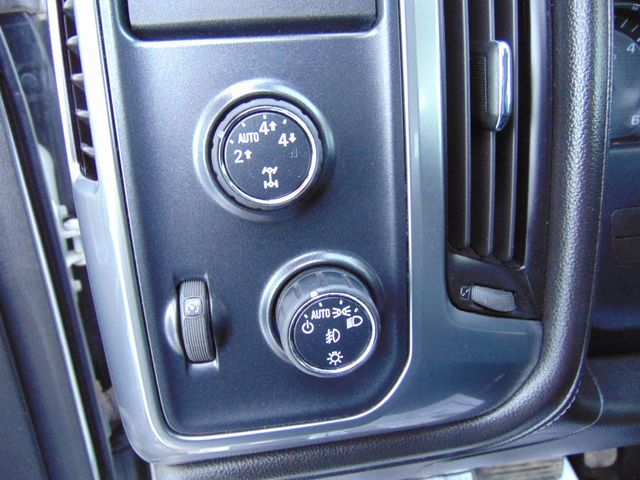 2014 Chevrolet Silverado 1500 LTZ Alexandria, Minnesota 15