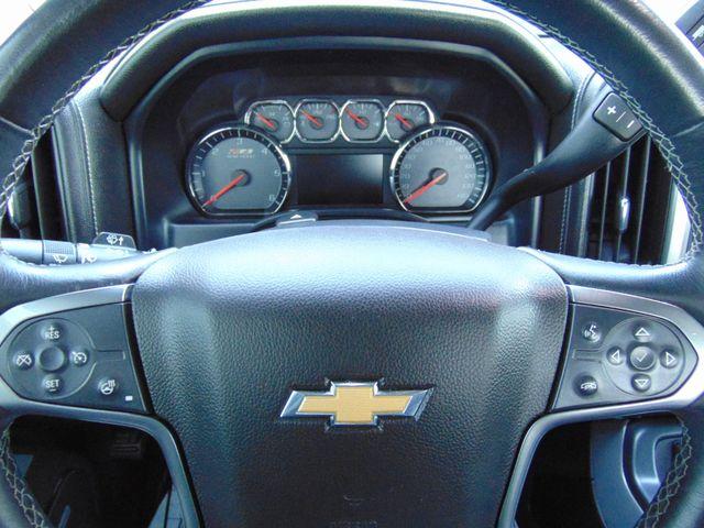2014 Chevrolet Silverado 1500 LTZ Alexandria, Minnesota 16