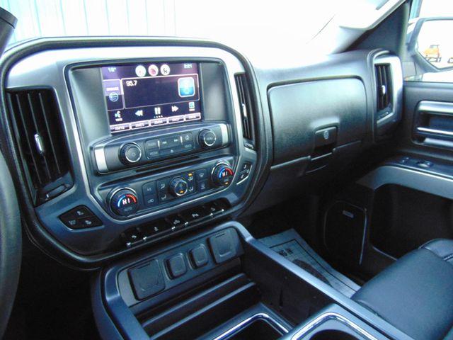 2014 Chevrolet Silverado 1500 LTZ Alexandria, Minnesota 8