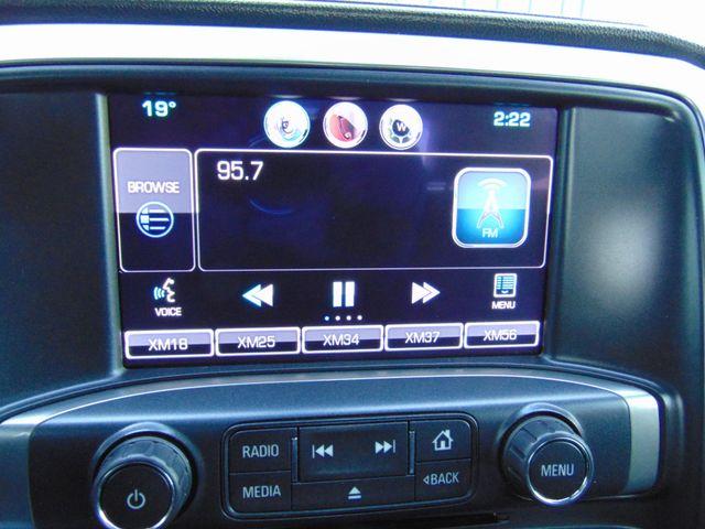 2014 Chevrolet Silverado 1500 LTZ Alexandria, Minnesota 20