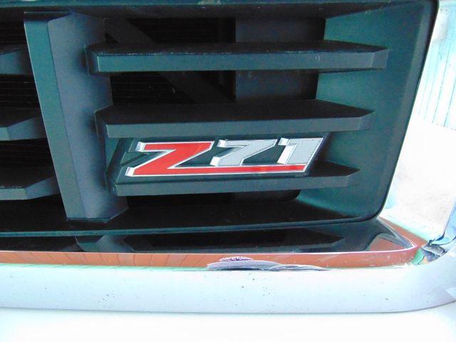 2014 Chevrolet Silverado 1500 LTZ Alexandria, Minnesota 21