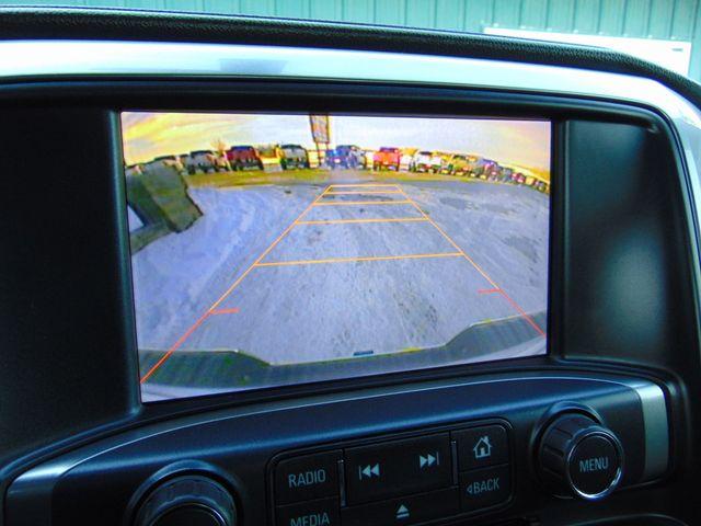 2014 Chevrolet Silverado 1500 LTZ Alexandria, Minnesota 9