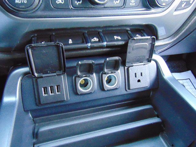 2014 Chevrolet Silverado 1500 LTZ Alexandria, Minnesota 24