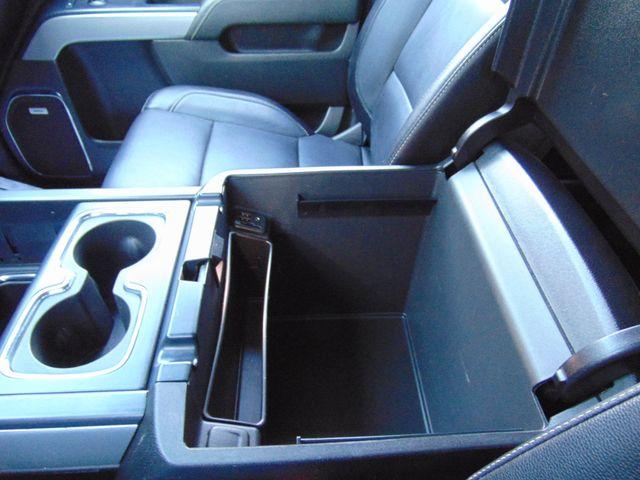 2014 Chevrolet Silverado 1500 LTZ Alexandria, Minnesota 25