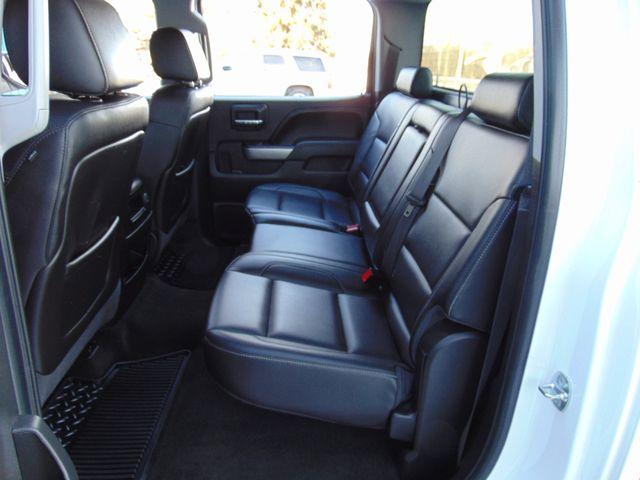 2014 Chevrolet Silverado 1500 LTZ Alexandria, Minnesota 11