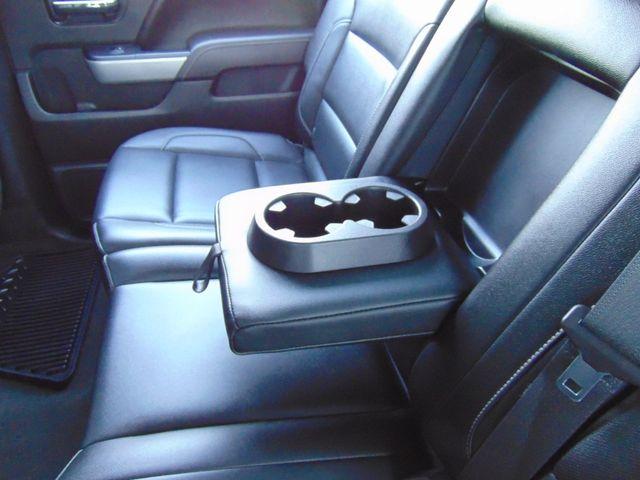 2014 Chevrolet Silverado 1500 LTZ Alexandria, Minnesota 27