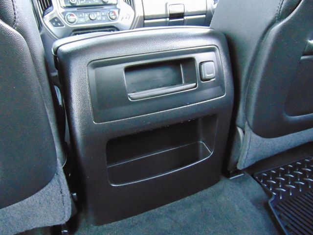 2014 Chevrolet Silverado 1500 LTZ Alexandria, Minnesota 28