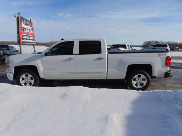 2014 Chevrolet Silverado 1500 LTZ Alexandria, Minnesota 32