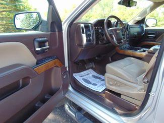 2014 Chevrolet Silverado Crew 1500 LTZ Alexandria, Minnesota 12