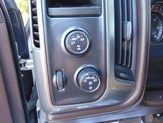 2014 Chevrolet Silverado Crew 1500 LTZ Alexandria, Minnesota 14