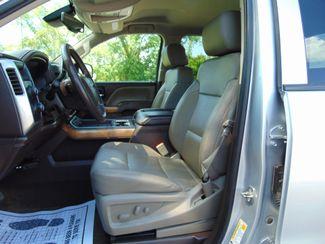 2014 Chevrolet Silverado Crew 1500 LTZ Alexandria, Minnesota 6