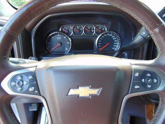2014 Chevrolet Silverado Crew 1500 LTZ Alexandria, Minnesota 15