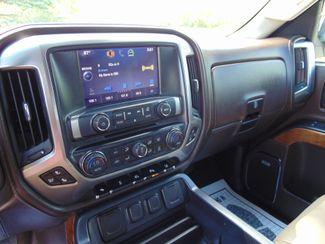 2014 Chevrolet Silverado Crew 1500 LTZ Alexandria, Minnesota 7