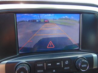2014 Chevrolet Silverado Crew 1500 LTZ Alexandria, Minnesota 9